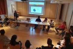 Presentazione dei dati del questionario alunni