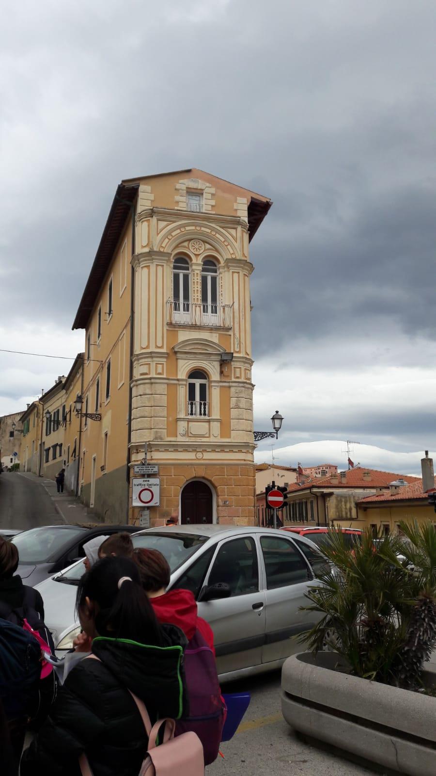 Casa di Portoferraio