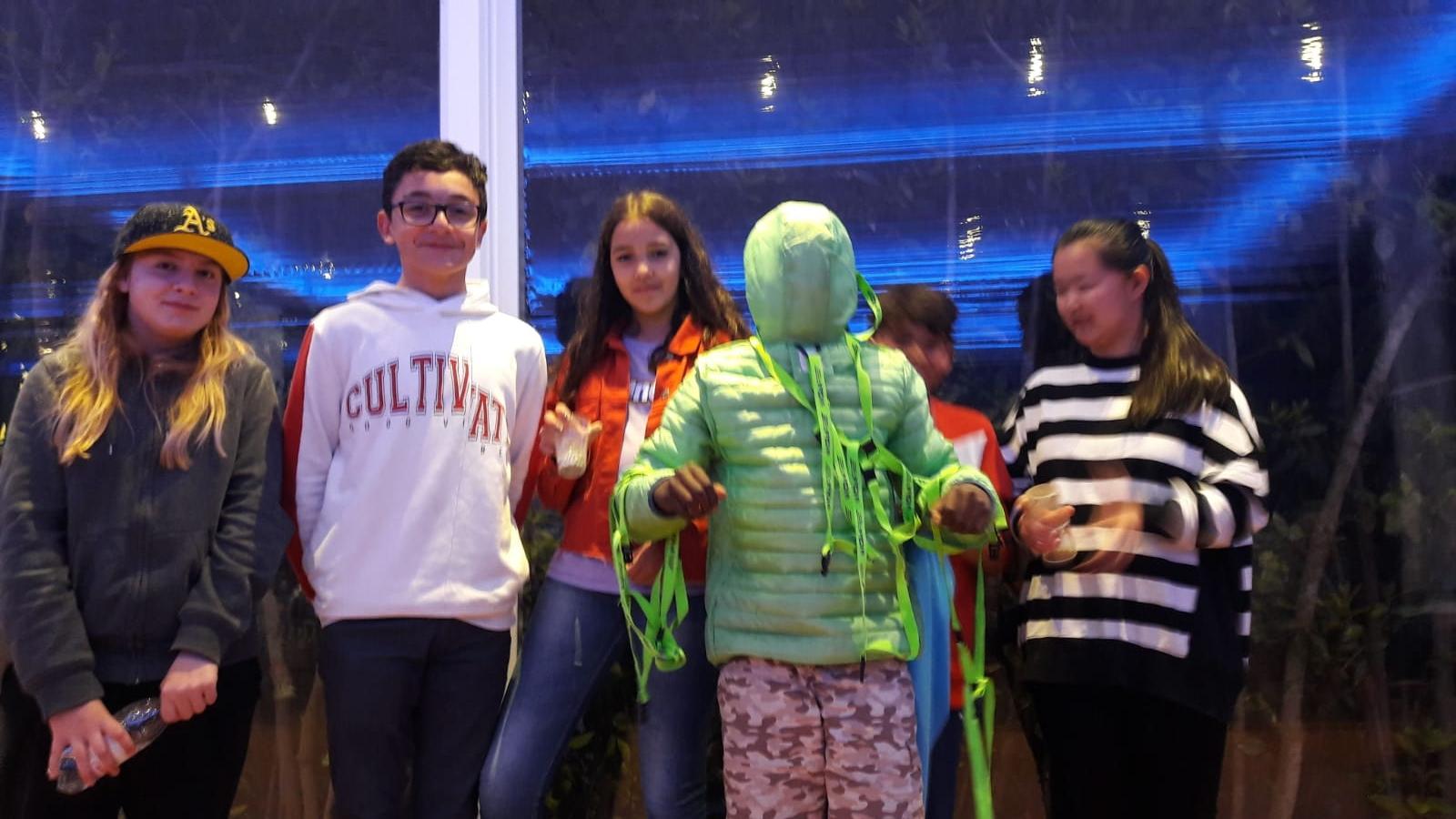 """Concorso """"Reinterpreta la Natura"""", la squadra vincitrice con la piece Posidonia Oceanica"""