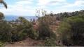 Scorcio panoramico di Rio Marina