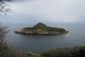 Una delle isole Gemini, presso l'Innamorata