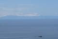 Le montagne innevate della Corsica