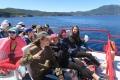 In navigazione sul Nautilus