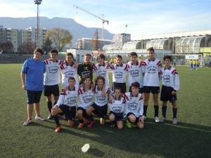 Campioni provinciali 2015/16