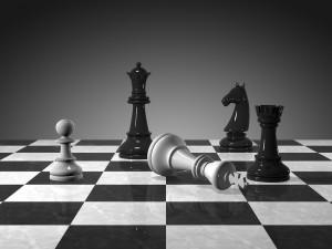 scacco matto 2