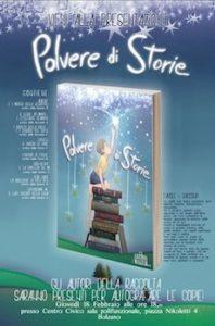polvere di storie
